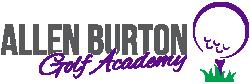 Allen Burton Golf Academy Logo